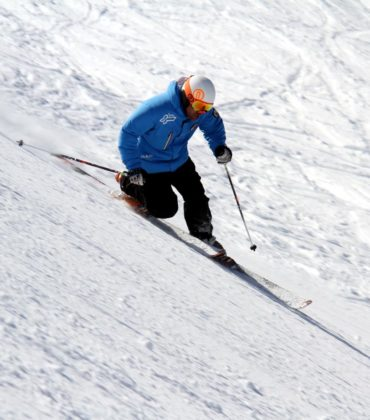 Telemark – Private Lessons